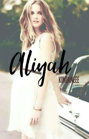 Aliyah (ang batang ina)