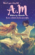 A.M by Ritonella