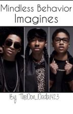 Mindless Behavior Imagines ! by TheDon_Dada1423