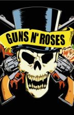 Guns N Roses. by Maiden666