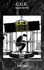 CUV: El Negocio De Las Almas. by DannaZalz