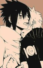 The Trip (Naruto x Sasuke) by tacosquad