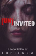 [UN] INVITED by LupitaZhou