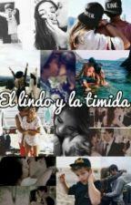 El Lindo Y La Timida by idontwanttolooseyou