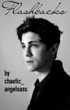 Flashbacks (Percy Jackson / Avengers) by Chaotic_Angelsass