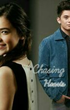 Chasing Hearts by heyitsmejmrie