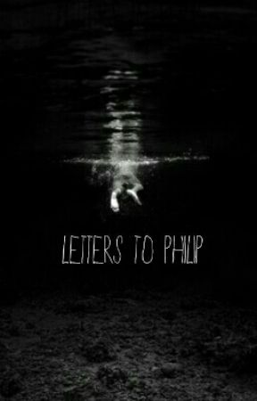 Letters To Philip | Phan by danisinotonfire