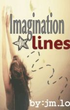 Imagination Lines(poems,book 1) by Unpolished_Jen