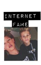 Internet Fame  :| JACOB SARTORIUS FANFIC |: by ayeitsmatthews