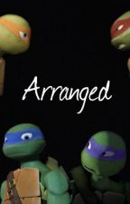 Arranged (tcest fanfic) by redwritingdesk
