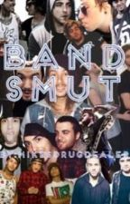 Band Smut  by mikesdrugdealer
