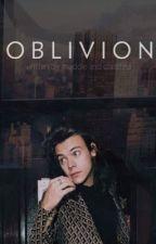 Oblivion by keepharrysmiling