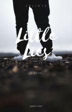 Little Lies by CRJ1013