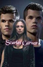 Scarlet Carver by faithstrutton