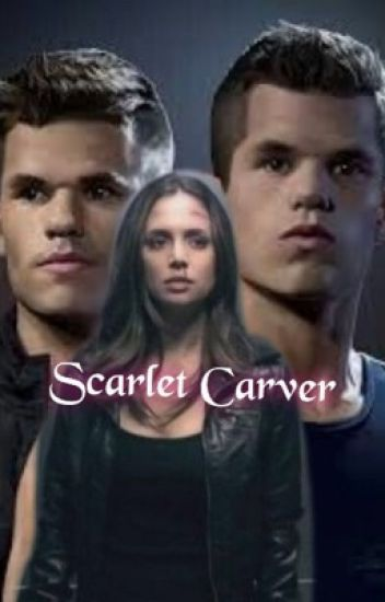 Scarlet Carver