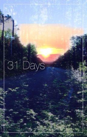 31 Days by gomezxhaim