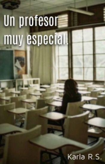 Un profesor muy especial