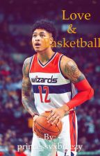 Love and Basketball ( Kelly Oubre Jr. Fanfic) by princessvxbreezy