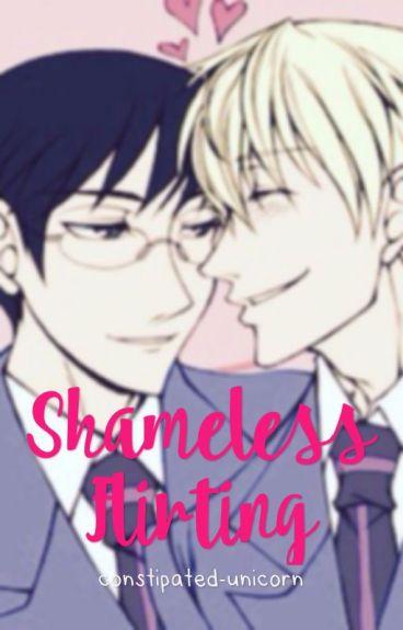 Shameless Flirting