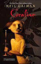 Coraline by dontpaintmegolden
