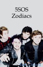 5SOS Zodiacs by Emi_Clifford