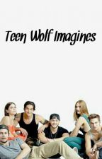 Teen Wolf Imagines by vintagextragedy