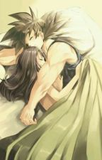 Goku x Milk |Nunca estaremos tranquilos|  [PAUSADA] by _kUcHi_