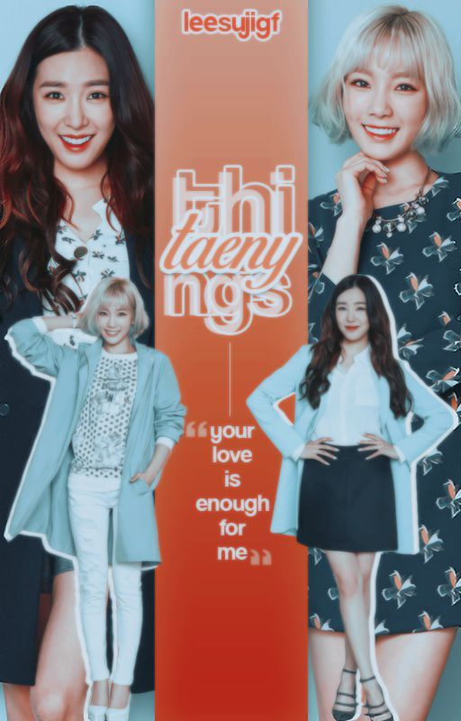 TaeNy Things © by sunnyc-
