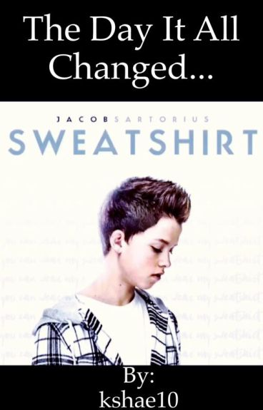 The day it all changed... * Westonkoury & jacobsartorius fanfiction