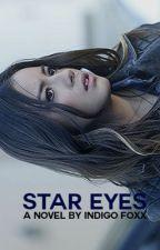 Star Eyes » Luke Skywalker by boyegas