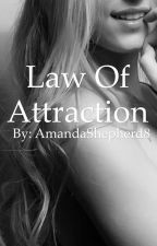 Law of Attraction by BookBrains98