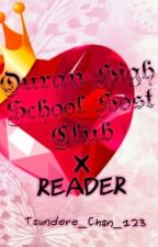 Roses and Diamonds (Ouran High School Host Club X Reader) by panii77