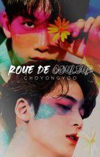 Roue de Couleur by choyongyoo