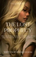 The Lost Princess by kennaxfulsom123