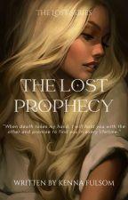 The Lost Princess by kennafulsom6