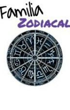 Familia Zodiacal© by xStormx_