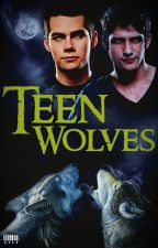 Teen Wolves by twstorylover