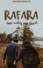 RAFARA (ON HOLD) by ra-rraa