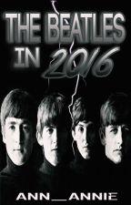 #1 The Beatles In 2016 by Ann_Annie
