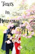 Tears In Heaven  by arimawangi