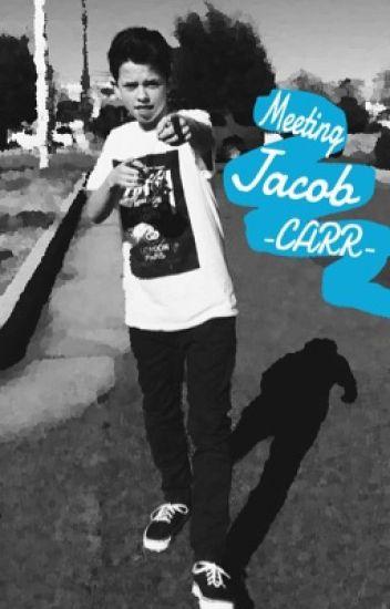 Meeting Jacob : a Jacob sartorius fanfic