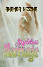 Sudden Marriage (Wedding Series #2) by Ananda_Nizzma