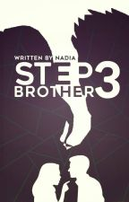 Step Brother 3 ; C.D by littlerose_