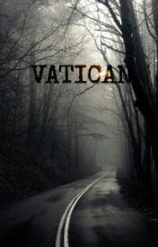 Vatican by riy_duhh