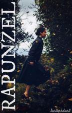 Rapunzel  ↢ by lurker128
