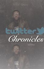 Twitter Chronicles    MeechonMars by KALSCHRONICLES