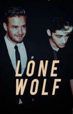 Lone Wolf [z.m] by kidraj