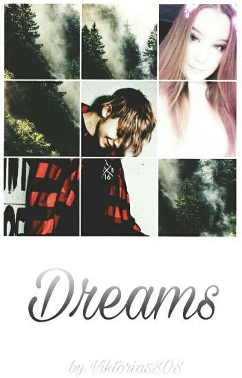 Dreams ~~Leondre Devries~~ [Zakończone] [W Trakcie Poprawiania]