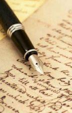 The Authors List by ShivaJuuichi