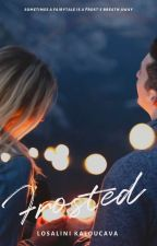 Frosted (Hate at First Flight #3) by ehl_kayy_writes